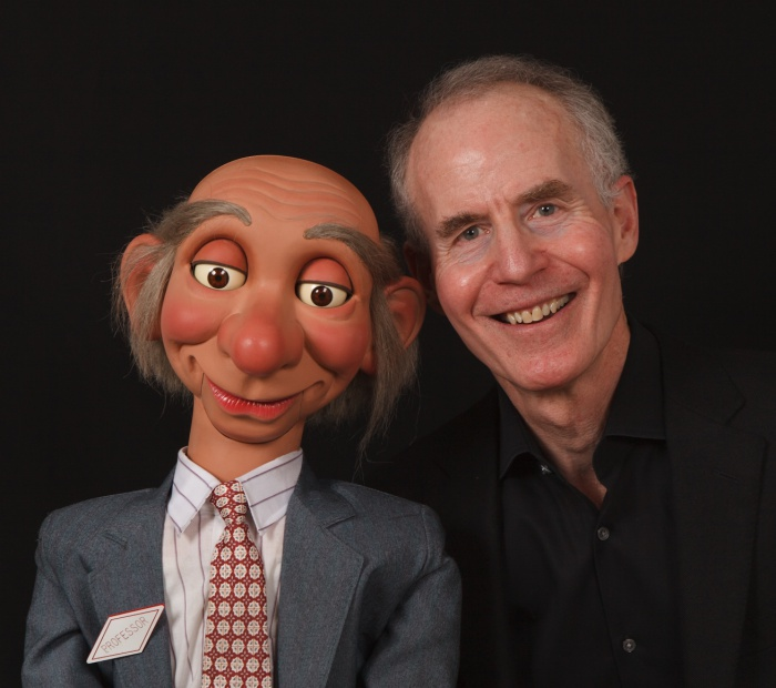 Corporate Ventriloquist in Denver, CO