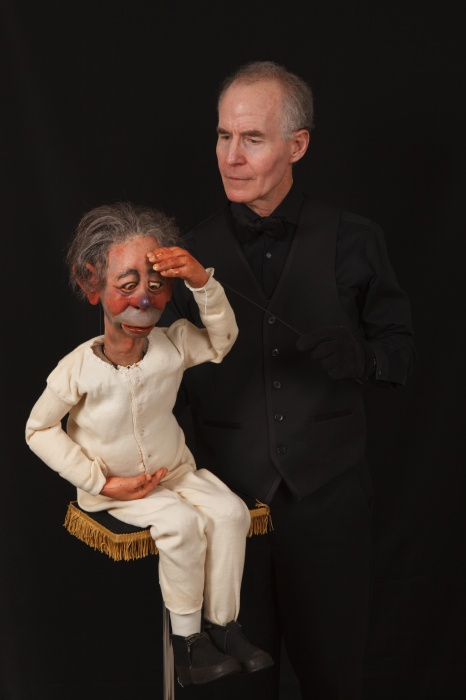 Adult Ventriloquist for Events in Denver CO