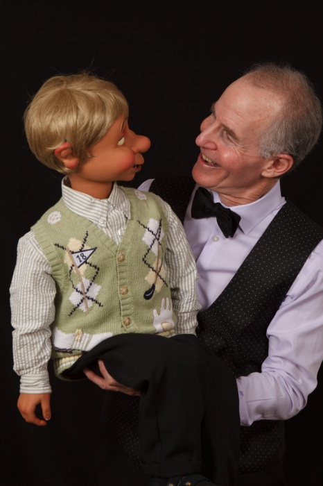 Ventriloquist for Parties in Denver, CO